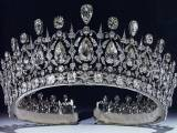 PerLaMare The Fife Tiara