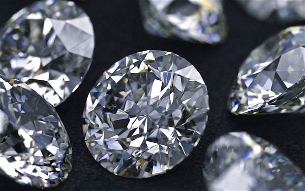 PerLaMare diamonds