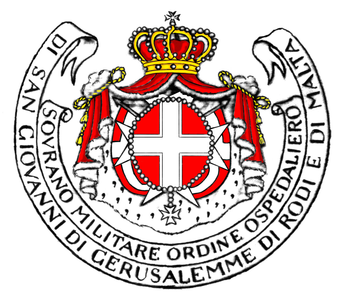 PerLaMare The Order of St. John of Jerusalem