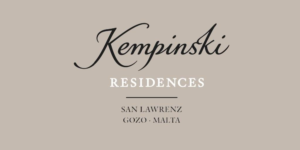 PerLaMare The Kempinski Residences San Lawrenz Logo site